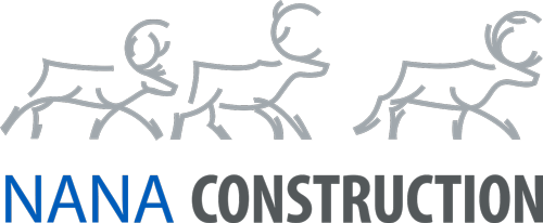 NANA Construction Logo